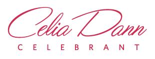 Celia Dann Logo